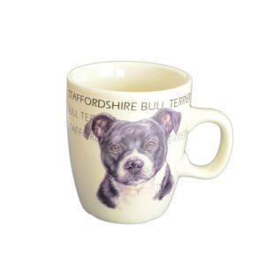 Cana Senseo Staffordshire Bull Terrier, 08-060