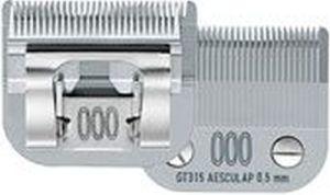 Cutit AESCULAP 0.5 mm (#000), GT315