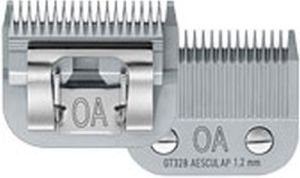 Cutit AESCULAP 1.2 mm (#0A), GT328