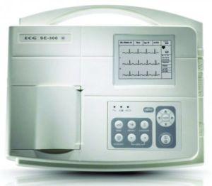 EKG uz veterinar cu 3 canale VE-300