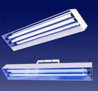 Lampa bactericida LBA 30W fixa, tub Philips / Osram