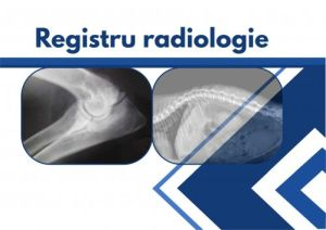 Registru radiologie