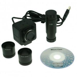 Camera Digitala pentru microscop MA89 (5 MP)
