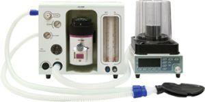 Aparat Anestezie Inhalatorie cu pulmomat WA100