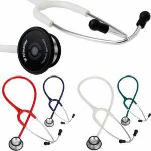 Riester Stetoscop Duplex® 2.0 - Otel inoxidabil