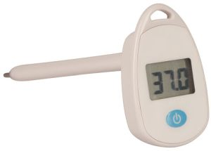 Termometru digital pentru animale mari, 2138