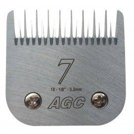 Cutit AGC CREATION 3,2mm, size 7
