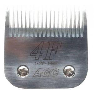 Cutit AGC CREATION 9,6mm, size 4F
