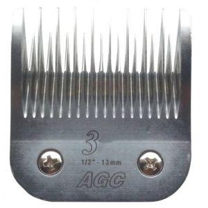 Cutit AGC CREATION 13mm, size 3