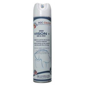 Spray cu ulei de vizon, AGC CREATION, 400ml