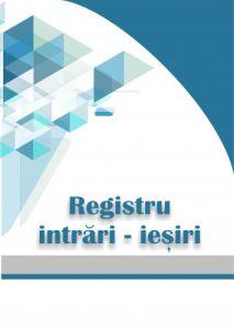 Registru intrari-iesiri