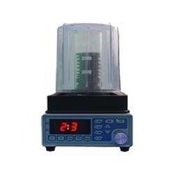 Pulmomat pentru aparatul de anestezie inhalatorie, TH1