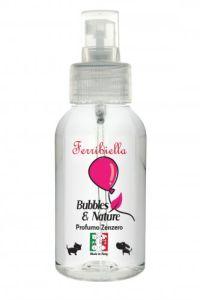 Parfum FERRIBIELLA Zenzero 100 ml, IGF128