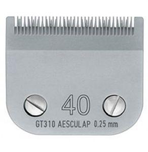 Cutit AESCULAP 0.25 mm (#40), GT310