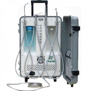 Unit dentar veterinar portabil, DU892