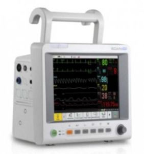 Monitor functii vitale iM70 VET, (12