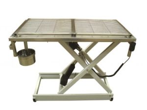 Masa chirugicala / consultatie veterinara electrica H-204
