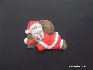 Moş Crăciun mare