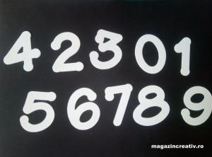 Cifre albe