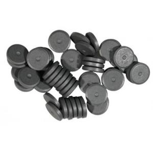 Magnet cerc 25x3mm