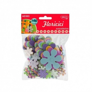 Floricici spumă AA