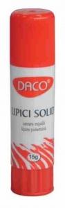Lipici solid 15g DACO