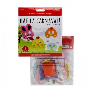 Hai la carnaval