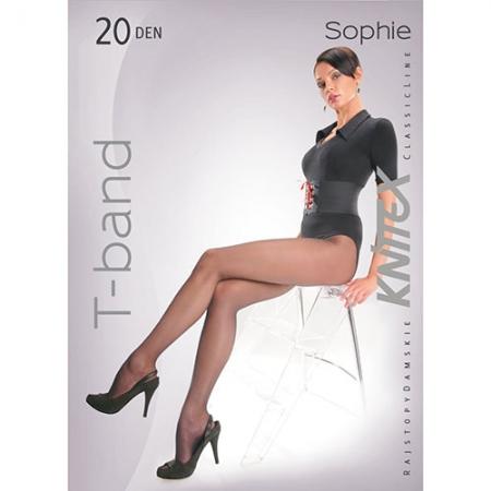 Dresuri Sophie T-Band 20 DEN