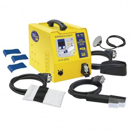 Incalzitor prin inductie GYS 053380 pentru metale feroase0