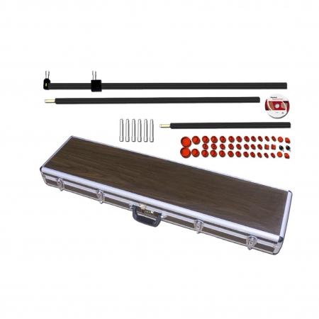 Rigla 2D T-MAC AB7000® pentru masurare caroserie