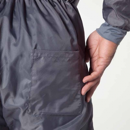 Combinezon reutilizabil BodyGuard® Premium Comfort  antistatic pentru vopsitori6