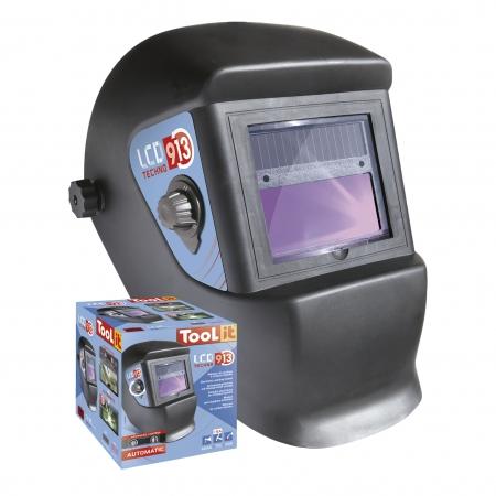 Masca sudura GYS Techno LCD 9-130