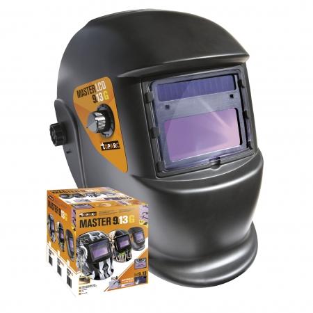 Masca sudura GYS Master LCD 9/13 G