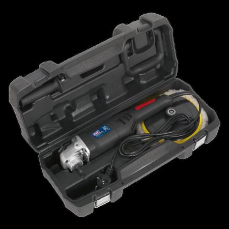 Masina de polisat electrica Sealey ER1700PD Ø 180 mm2