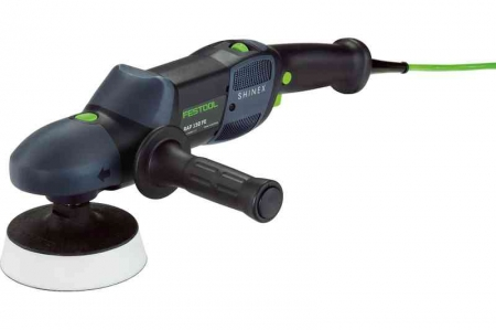 Masina de polisat electrica Festool Shinex RAP 150-21 FE 230V Ø 150 mm