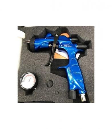Pistol de vopsit Anest Iwata Pininfarina TurnPike Hakone duza ø 1,3 mm9