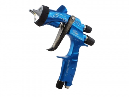 Pistol de vopsit Anest Iwata Pininfarina TurnPike Hakone duza ø 1,3 mm4