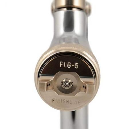 Pistol de vopsit DeVilbiss FLG-G5
