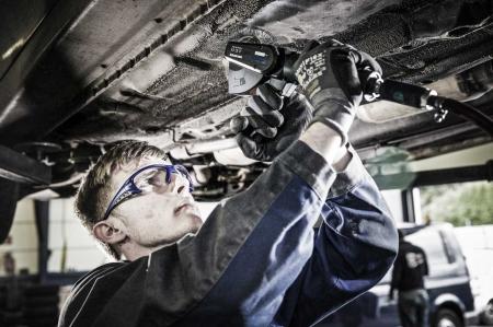 Scula curatat si pregatit suprafete, MBX® Set Pneumatic Heavy Duty (PHD)