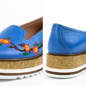 Pantofi Femei IRIS