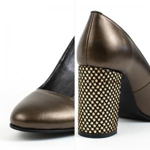Pantofi Femei STAR