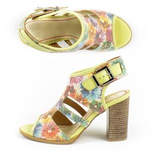Sandale Femei FLOWER