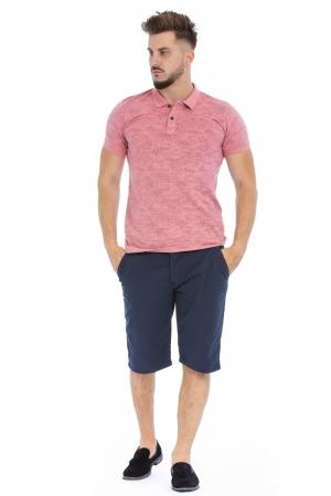 Tricou Polo Plamaniu