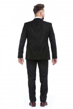 Costum Negru