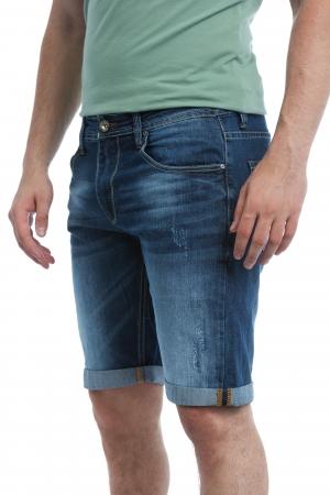 Pantaloni Scurti Blug