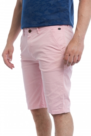 Pantaloni Scurti Roz