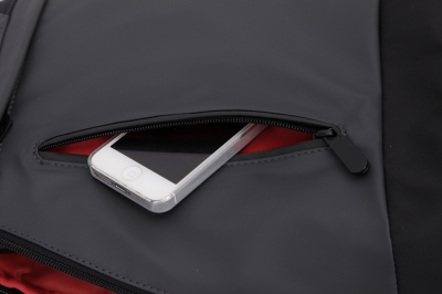 """Rucsac notebook si ipad impermeabil DP Collection - Galaxy, 10""""6"""