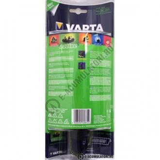 Lanterna Varta 11625 LED LIGHT 0,5W 4AA3