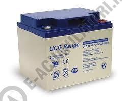 Acumulator VRLA Ultracell cu GEL 12V, 45Ah UCG45-120
