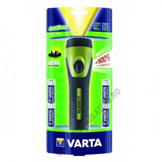 Lanterna Varta 11625 LED LIGHT 0,5W 4AA0